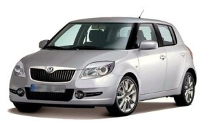 Rent a Car Alexandria Teleorman Skoda Fabia